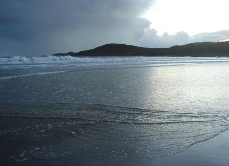 Arldarnish-Beach