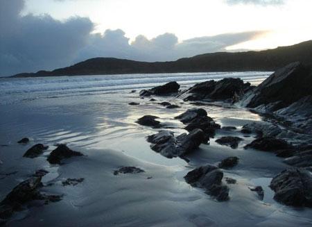 Arldarnish Rocks